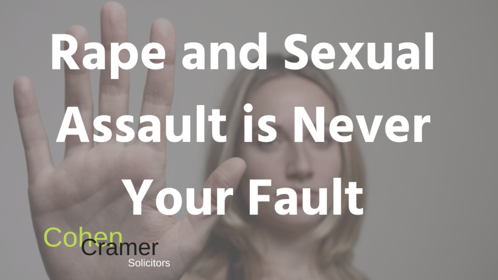 claim for marital rape cohen cramer solicitors